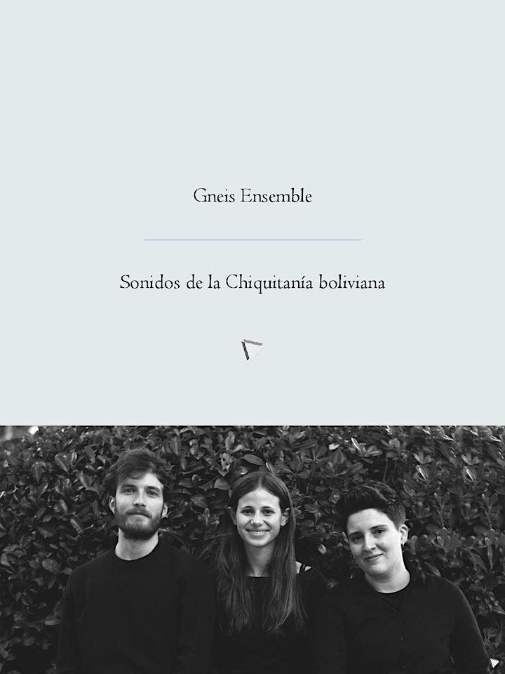 Imagen de Festival internacional de Música Iberoamericana en Madrid (28/11/20 12h)