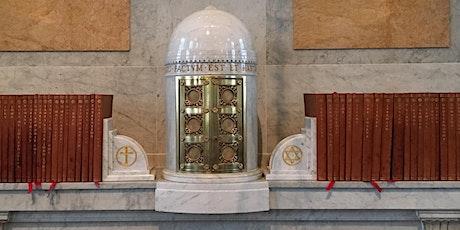 Nov 29 - Sunday Mass at St Vincent de Paul Church, Baltimore tickets