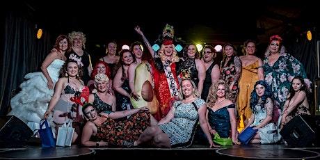 DIY BurlesKoala ACT/NSW Showcase tickets