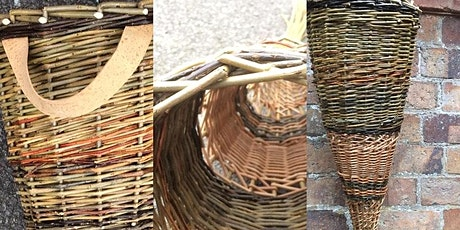 Willow Weaving - Create a Planter tickets