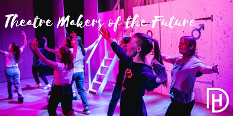 Theatre Makers of the Future tickets