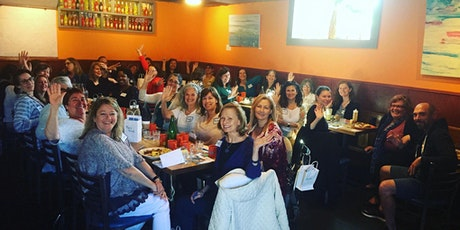 Networking Breakfast for Holistic Practitioners and Wellness Entrepreneurs tickets
