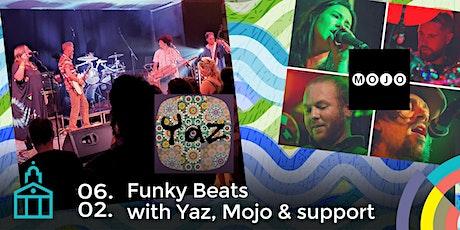 Funky Beats tickets