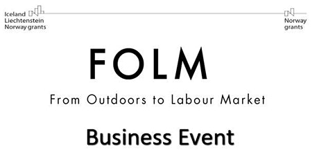 Why should I, as a business support FOLM? tickets