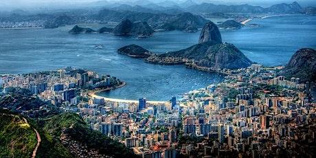 """Forum virtuel Brésil 2021: """"Des réalités aux perspectives"""" billets"""