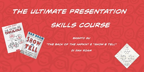 The Ultimate Presentation Skills Couse tickets