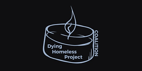 Coalition Launch Meeting - Dying Homeless Project tickets