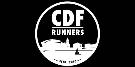 CDF Runners: Sunday Trail Run tickets