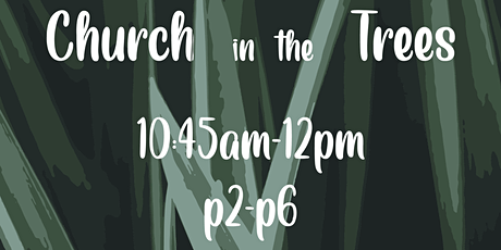 Church in the Trees tickets