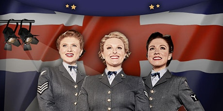 Afternoon Tea and the Sounds of the D-Day Darlings tickets