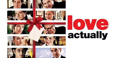 Drive in Cinema - Hope Valley Garden Centre - Love Actually (21:00) tickets