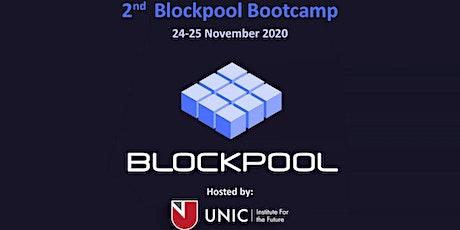 2nd Bootcamp -  Blockpool tickets