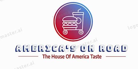 Presentación de producto America's on Road entradas