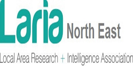 LARIA North East Networking December 2020 tickets