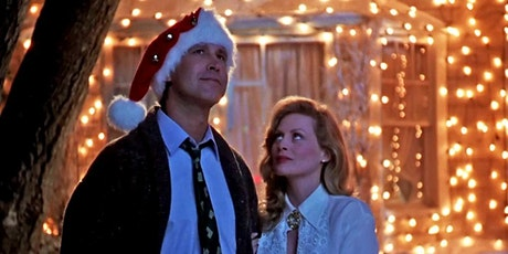 Drive in Cinema - Hope Valley GC - National Lampoons Christmas Vacation tickets