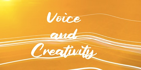 Voice and Creativity Workshop tickets