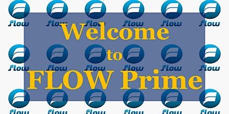 FLOW Prime Business Unit - Attendance Notification tickets