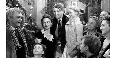 Drive in Cinema - Hope Valley Garden Centre - It's A Wonderful Life tickets