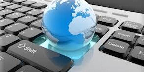 WEBINAR EMPRENDE: Modelos de Negocio en Internet. tickets