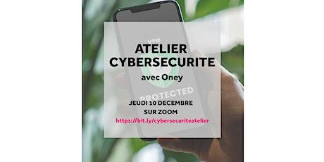 Atelier N°4 : Cybersécurité billets