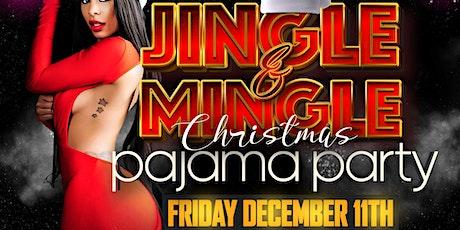 Naughty Or  Nice : Jingle & Mingle Christmas Party tickets