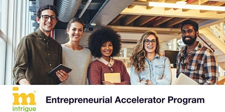 Entrepreneurial Accelerator Program tickets