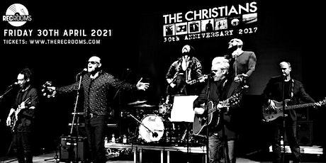 The Christians tickets