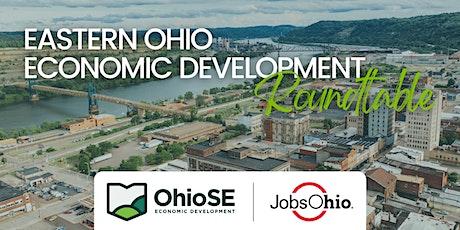 Eastern Ohio Economic Development Roundtable tickets