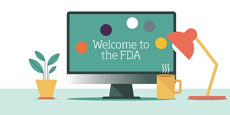 Welcome to the FDA tickets
