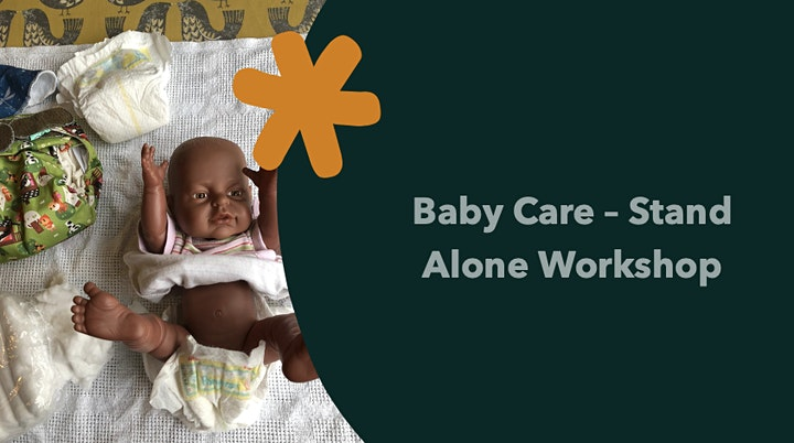 FULL ZOOM BWH Baby Care - Stand Alone Workshop image