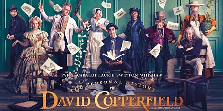 The Personal History of David Copperfield (2019) (PG)