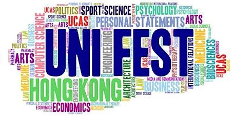 UK UniFest Hong Kong 2.0 tickets