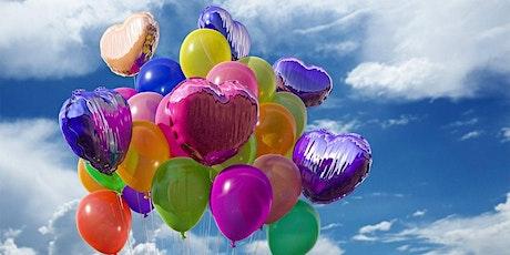 Celebrating Birthdays for lonely Elderly - סיירת יומהולדת לקשישים בודדים tickets