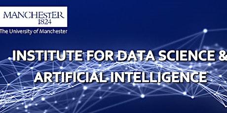 Advances in Data Science Seminar: Dr Nik Lomax tickets