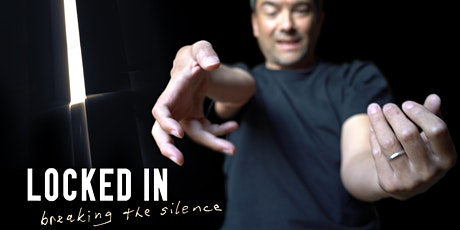 Locked In: Breaking the Silence - Q&A tickets