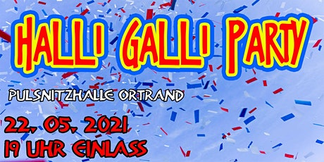 Halli-Galli-Party in Ortrand Tickets