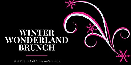 Exclusive VIP Winter Wonderland Brunch tickets