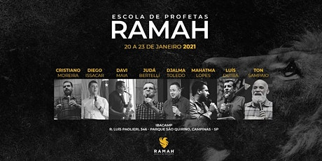 ESCOLA RAMAH tickets