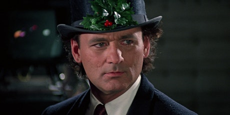 Drive in bioscoop - Scrooged tickets
