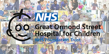 Great Ormond Street Hospital  - Ops and Images Virtual Recruitment Event tickets