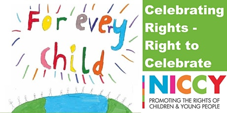 Human Rights Festival: Celebrating Rights – Right to Celebrate entradas
