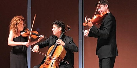 A French Evening with the Black Oak Ensemble! tickets