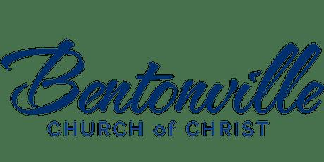 Worship for November 29th entradas