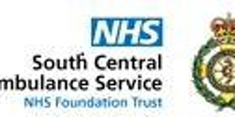 Requalification Event for Hampshire Community Responders tickets