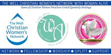 Christian Women Preachers United Quarterly Meeting tickets