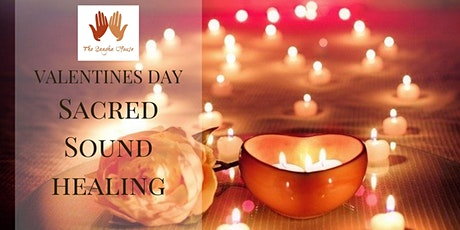 Valentines Day Sacred Sound Healing tickets