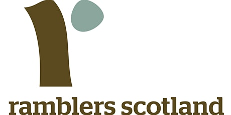 Ramblers Scotland - successes of the year tickets
