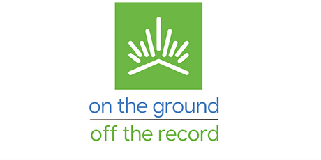 On the Ground/Off the Record:1st North American Certified PH Public School. tickets