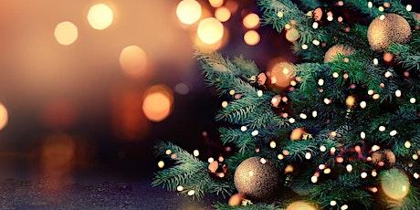 Décoration Sapin de Noel billets