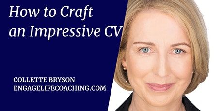 How to Craft an Impressive CV tickets